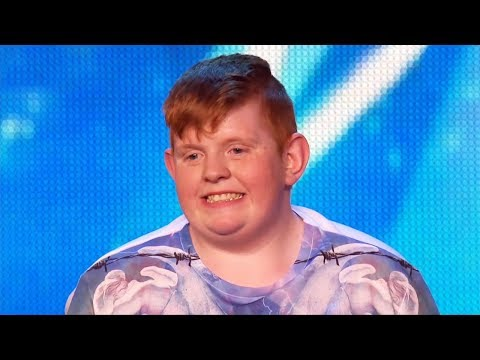 Judges Thought This Kid Would Be Trash - But Was Shocked When He Started Dancing