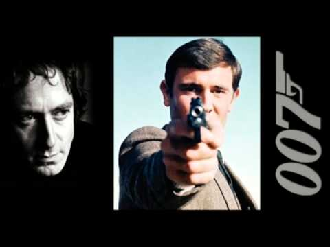 "John Barry - ""Over And Out"" (On Her Majesty's Secret Service)"