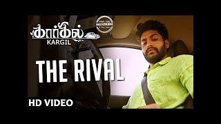 The Rival Video Song | Kargil Video Songs | Jishnu Menon | Vignesh pai | Tamil Video Songs 2017