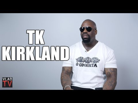 TK Kirkland and Vlad Debate if Cosby Show's Geoffrey Owens Failed as Adult (Part 2)