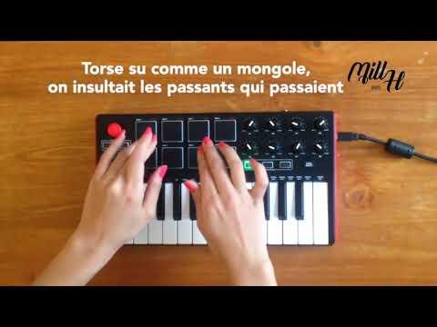 Niska - Salé | Instrumental