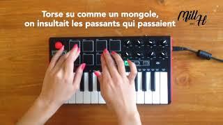 Niska - Salé | Instrumental thumbnail