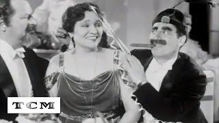 Una noche en la ópera | 50 películas que deberías ver antes de morir | TCM