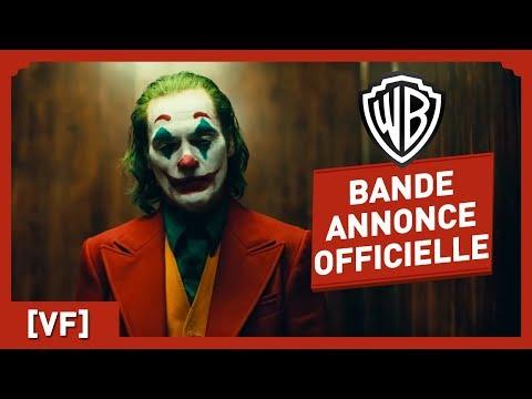 JOKER - Bande-Annonce Teaser (VF)
