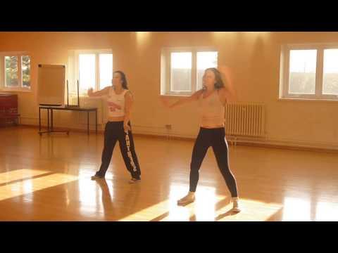 Beyonce - world wide woman (choreo)