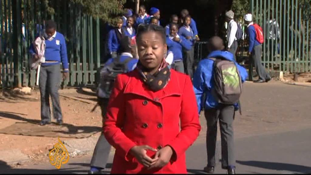 S African youth continues to face challenges