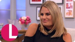 TOWIE's Danielle Armstrong On Lydia & Arg And Online Trolls | Lorraine