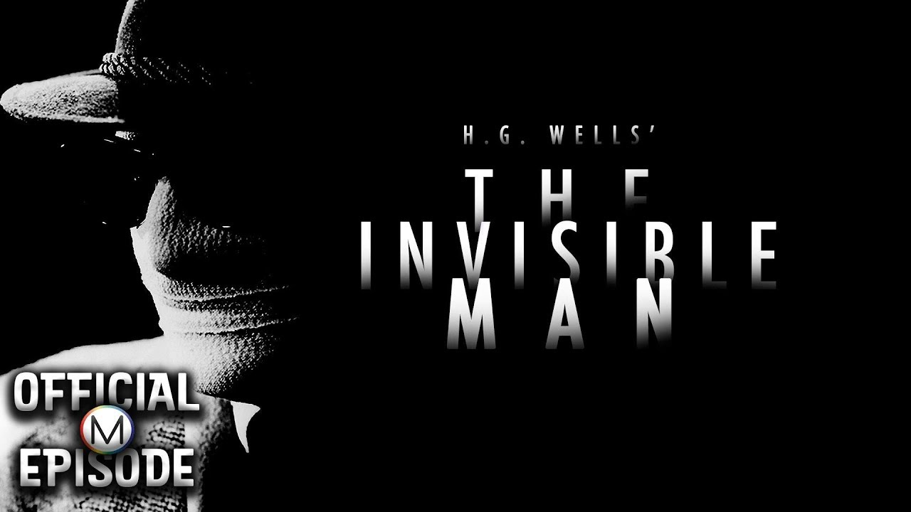 Download H.G. Wells' The Invisible Man | Season 1 | Episode 1 | Secret Experiment | Tim Turner | Lisa Daniely