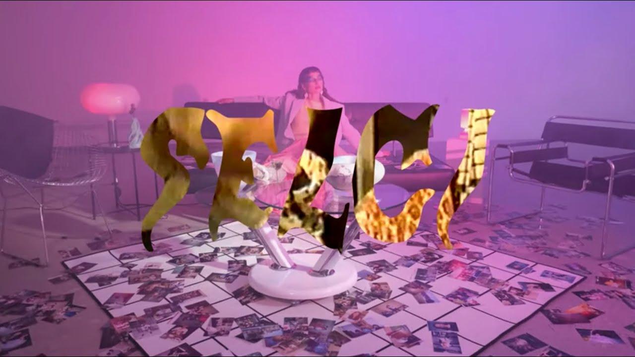 Selci x Seyblu - Live Your Light