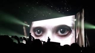 Kent Live - Intro / Gigi / 999 (ej hela) Scandinavium Göteborg 20160930