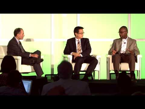 Taking it to Scale: Shifting the Conversation about Renewing the Public Sector