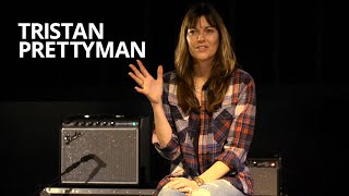 Tristan Prettyman Discusses Her Passion for Music