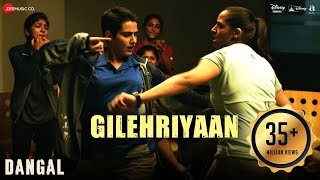Download Hindi Video Songs - Gilehriyaan – Dangal | Aamir Khan | Pritam | Amitabh Bhattacharya | Jonita Gandhi