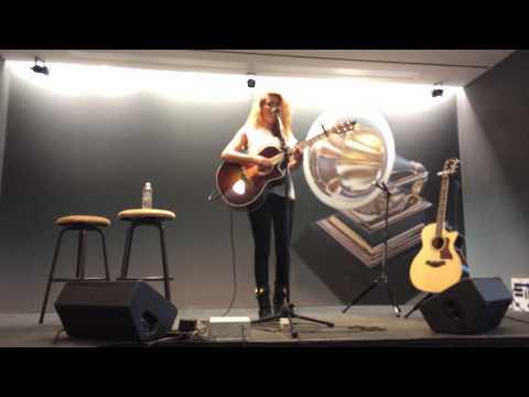 Treasure - Tori Kelly