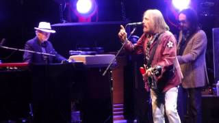 """American Dream Plan B"" Tom Petty & the Heartbreakers@PPL Center Allentown, PA 9/16/14"