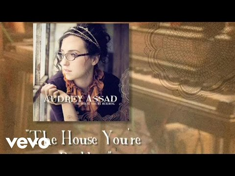 Audrey Assad - Song By Song Video