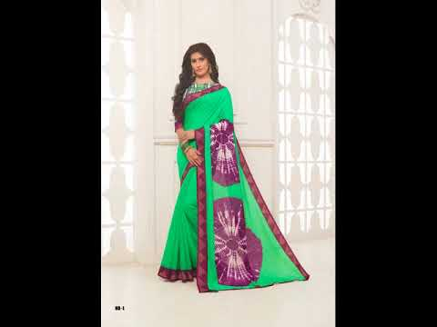 bundle of 12 sarees   city link 1 by shreyans fashion
