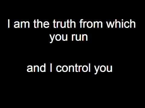 Nine Inch Nails - Mr Self Destruct (lyrics)