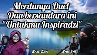 """""""Untukmu Inspiradzi"""" By. Harmen Hadi. Song; Fatonah & Qibtiyah"""