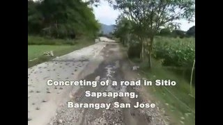 CABA, LA UNION, PHILIPPINES- Joyride in my hometown Caba ( Part-2 )