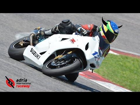 ANDREA #12 GSX R1000 Adria International Raceway