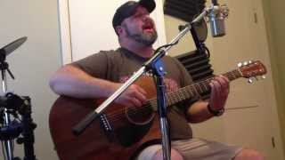 Does anybody hear her - casting crowns (cover by josh mcmurry) mp3