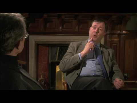 Alister McGrath - Arguing God from Pure Existence?