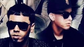 Daddy Yankee Ft. Anuel Aa Somos De Calle Remix Audio.mp3