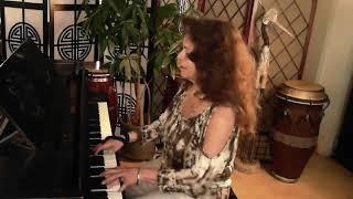 Michele Rosewoman 1/2 hour Solo Piano 2020