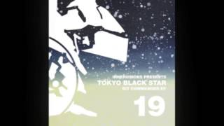 IV19 Tokyo Black Star - Sepiaphone - Bit Commander EP