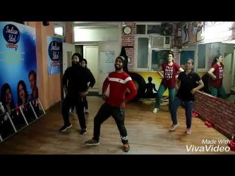 Vanjhali waja angrej movie song amrinder Gill official bhangra video(SK SHOTER )