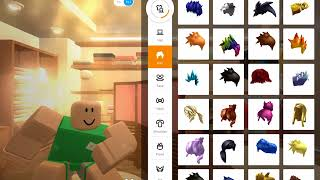 How to make ur roblox character look cool (FOR BOYS)