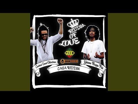 Riddim of Love (feat. Yohma Ragga Poli)