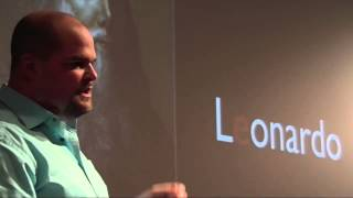 Makerspaces - The Future of Education: Marc Teusch at TEDxLuxembourgCity
