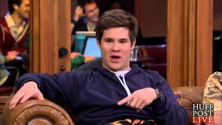 'Workaholics' Cast Explains 'Loose Butthole'