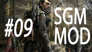 STALKER Call of Pripyat SGM 2.2 - PART 09(, 2014-09-09T19:40:54.000Z)