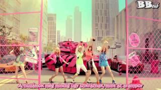 [MV] f(x) - Hot Summer [HD] hun sub