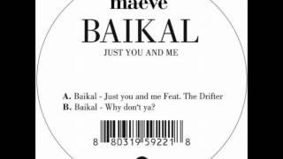 Baikal - Why Don