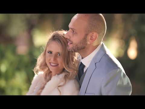 Nitzan & Iddo Wedding Highlights | Lumix S1