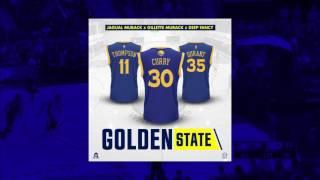 Golden State - Jagual Muback x Gillette Muback x Deep Fancy
