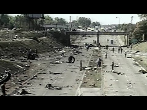 300th Anniversary Of Flight 255 Crash