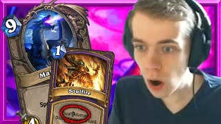 Easily My Favorite Deck, It's Ridiculous How Insane Malylock Is!