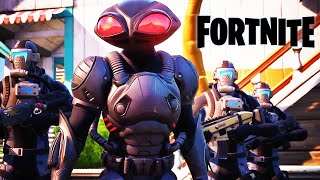 Fortnite - Official Black Manta Announcement Trailer