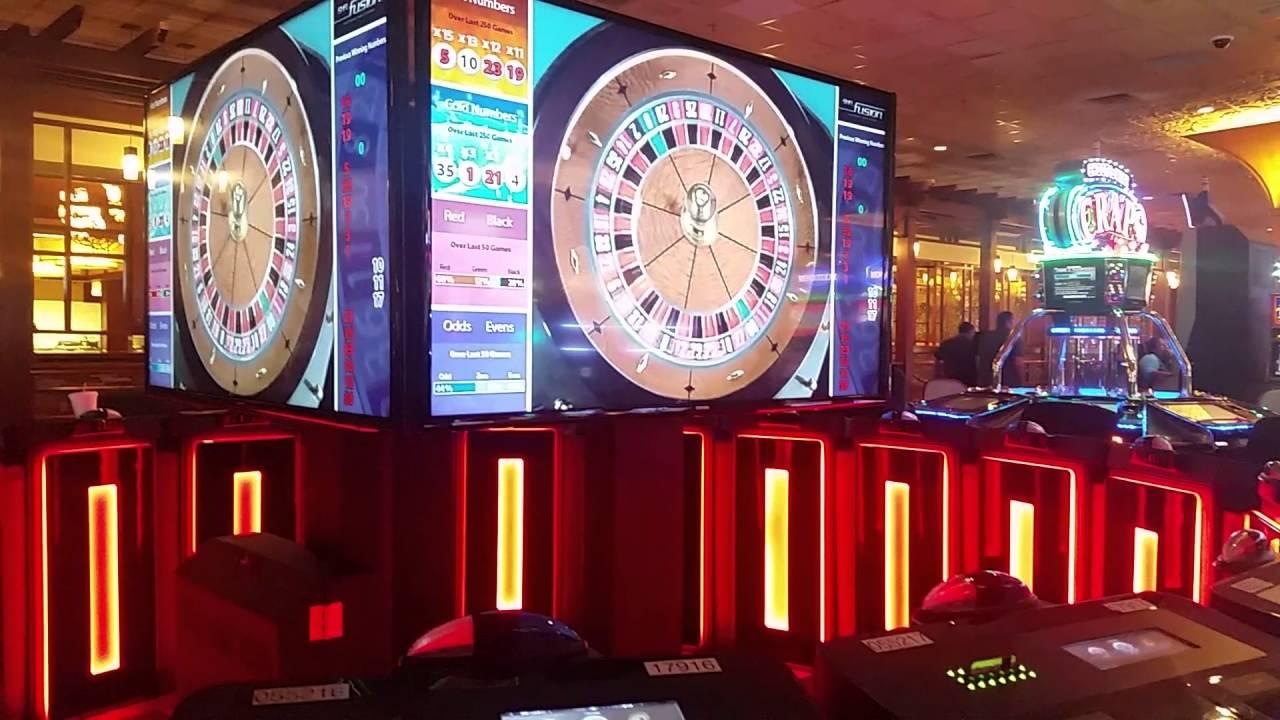 Video roulette casino gsn casino play