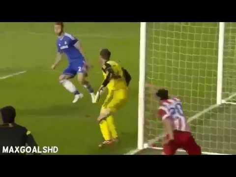 Download Chelsea vs Atletico Madrid 1-3 All Goals & Highlights 30/04/2014 HD