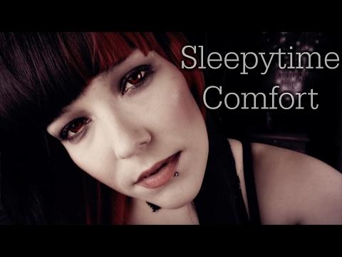 ☆★ASMR★☆ Selene | Sleepytime Comfort