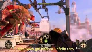 Video [Free download] BioShock Infinite LEAKED GAME download MP3, 3GP, MP4, WEBM, AVI, FLV Juli 2018