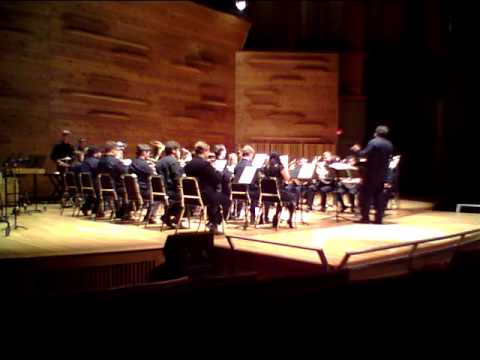 prelude for an occasion edward gregson rutgers university brass