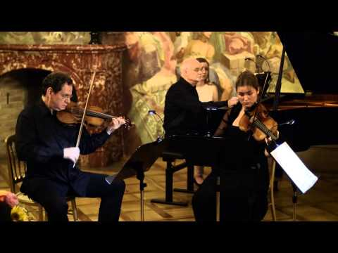 Klavierquartett in g-moll KV 487 (W. A. Mozart)