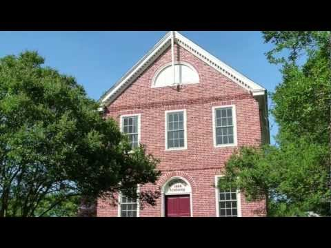 Walking Tour of Historic Downtown Smithfield, VA